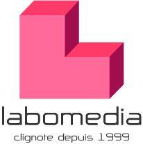 Logo Labomedia