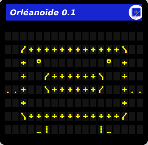 Festival Orléanoïde