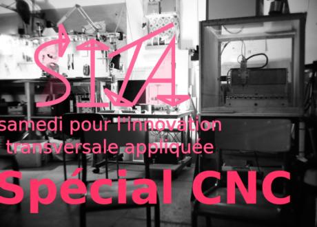 Atelier spécial CNC