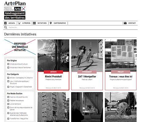 Arteplan.org